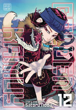 Image: Golden Kamuy Vol. 12 SC  - Viz Media LLC