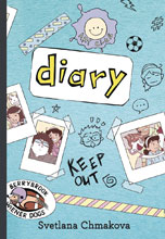 Image: Diary Berrybrook School GN  - Jy