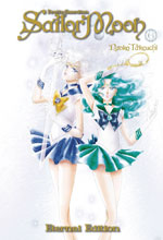 Image: Sailor Moon Eternal Edition Vol. 06 SC  - Kodansha Comics