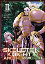 Image: Skeleton Knight in Another World Vol. 02 SC  - Seven Seas Entertainment LLC