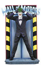 Image: DC Comic Gallery PVC Figure: Killing Joke - Joker  - Diamond Select Toys LLC
