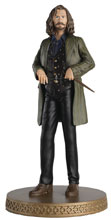 Image: Harry Potter Wizarding World Figurine Collection: Sirius Black  - Eaglemoss Publications Ltd