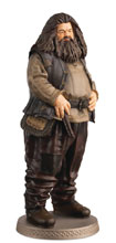 Image: Harry Potter Wizarding World Figurine Collection: Hagrid  - Eaglemoss Publications Ltd