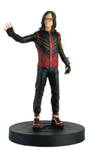 Image: DC CW Flash Figure Collectible #6 (Vibe) - Eaglemoss Publications Ltd