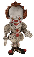 Image: It  (Movie) MDS Designer Series Figure: Pennywise (6-Inch) - Mezco Toys