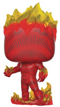 Image: Pop! Marvel Vinyl Figure: 80th First Appearance - Human Torch  - Funko