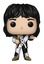 Image: Pop! Rocks Vinyl Figure: The Struts - Luke Spiller  - Funko