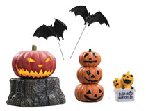 Image: Harry Potter Series Halloween Accessory Pack  (1/6 scale) - Star Ace Toys Limited