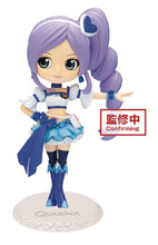 Image: Fresh Pretty Cure Q-Posket Figure: Cure Berry  - Banpresto