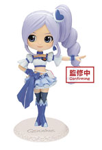 Image: Fresh Pretty Cure Q-Posket Figure: Cure Berry V2  - Banpresto