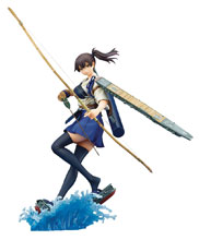 Image: Kantai Kancolle Collection PVC Figure: Kaga  - Quesq, Inc.