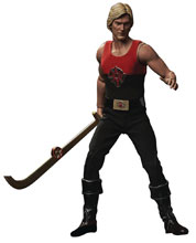 Image: Flash Gordon Collectible Figure: Flash Gordon Savior of the Universe  (1/6 scale) - Big Chief Studios Ltd.