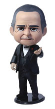 Image: The Godfather Qbitz Articulation Figure: Vito Corleone  - Asmus Toys, Inc.