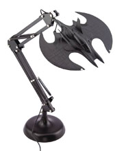 Image: DC Comics Poseable Lamp: Batwing  - Paladone Products