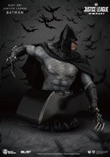 Image: Justice League PX PVC Bust Series: Batman  - Beast Kingdom Co., Ltd