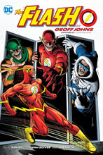 Image: Flash Omnibus by Geoff Johns Vol. 01 HC  (new edition) - DC Comics