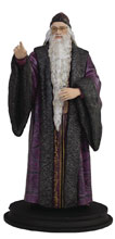 Image: Harry Potter Resin Statue: Dumbledore  (8 Inch) - Icon Heroes