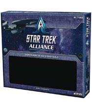 Image: Star Trek: Alliance Board Game - Dominion War Campaign  - Wizkids/Neca