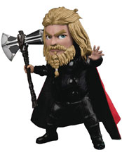 Image: Avengers Endgame EAA-103 PX Action Figure Thor  - Beast Kingdom Co., Ltd