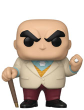 Image: Pop! Marvel 80th First Appearance Specialty Series Vinyl Figure: Kingpin  - Funko