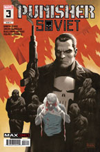 Image: Punisher: Soviet #3 - Marvel Comics