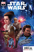 Image: Star Wars #1 - Marvel Comics