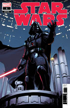 Image: Star Wars #1 (incentive 1:50 Vader cover - Asrar) - Marvel Comics