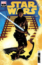 Image: Star Wars #1 (incentive 1:50 Luke cover - Hughes) - Marvel Comics