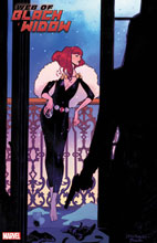 Image: Web of Black Widow #5 (incentive 1:25 cover - Pichelli) - Marvel Comics