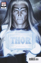 Image: Thor #1 (variant cover - Artgerm) - Marvel Comics