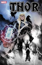 Image: Thor #1 (variant Premiere cover - Coipel) - Marvel Comics
