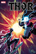 Image: Thor #1 (incentive 1:25 cover - Scalera) - Marvel Comics
