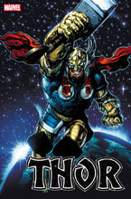 Image: Thor #1 (incentive 1:50 cover - Stegman) - Marvel Comics