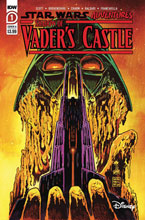 Image: Star Wars Adventures: Shadow of Vader's Castle  (cover A - Francavilla) - IDW Publishing