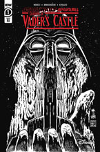 Image: Star Wars Adventures: Shadow of Vader's Castle  (incentive 1:10 cover - Francavilla) - IDW Publishing