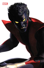 Image: Excalibur #13 (XoS) (variant Alex Ross Timeless cover - Nightcrawler) - Marvel Comics