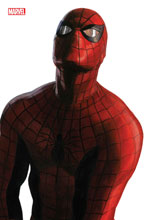 Image: Amazing Spider-Man #50 (variant Alex Ross Timeless cover - Spider-Man) - Marvel Comics