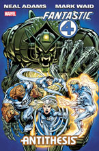Image: Fantastic Four: Antithesis #3 - Marvel Comics