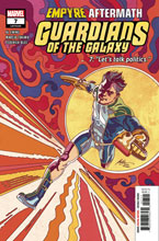 Image: Guardians of the Galaxy #7 - Marvel Comics
