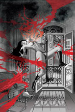Image: Vampirella Vol. 05 #15 (incentive 1:30 cover - Gunduz virgin) - Dynamite
