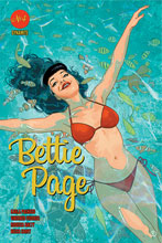 Image: Bettie Page Vol. 03 #4 (cover B - Kano)  [2020] - Dynamite
