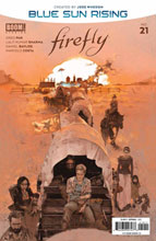 Image: Firefly #21 (cover A - Main) - Boom! Studios