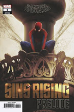 Image: Amazing Spider-Man Sins Rising Prelude #1 (CGC Graded) - Dynamic Forces