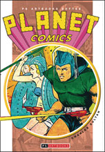 Image: PS Artbooks: Planet Comics Softee Vol. 03  - PS Artbooks