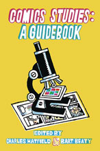 Image: Comics Studies Guidebook SC  - Rutgers University Press