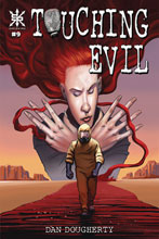 Image: Touching Evil #9 - Source Point Press