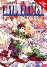 Image: Final Fantasy: Lost Stranger Vol. 05 GN  - Yen Press