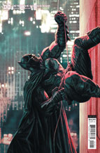 Image: Detective Comics #1029 (variant card stock cover - Lee Bermejo) - DC Comics