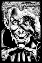 Image: Batman: Three Jokers #3 (incentive 1:100 cover - Jason Fabok) - DC - Black Label
