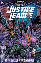 Image: Justice League #54 - DC Comics
